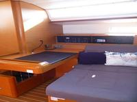 thumbnail-7 Jeanneau 50.0 feet, boat for rent in Split region, HR