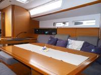thumbnail-8 Jeanneau 50.0 feet, boat for rent in Split region, HR
