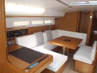 thumbnail-2 Jeanneau 50.0 feet, boat for rent in Zadar region, HR