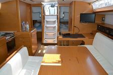 thumbnail-8 Jeanneau 50.0 feet, boat for rent in Zadar region, HR