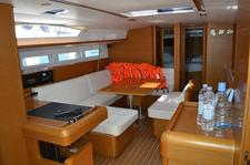 thumbnail-13 Jeanneau 50.0 feet, boat for rent in Zadar region, HR