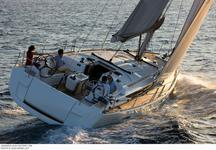 thumbnail-1 Jeanneau 50.0 feet, boat for rent in Zadar region, HR