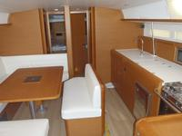 thumbnail-5 Jeanneau 50.0 feet, boat for rent in Zadar region, HR