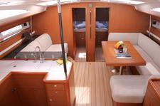thumbnail-11 Jeanneau 52.0 feet, boat for rent in Cyclades, GR