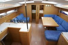 thumbnail-4 Jeanneau 52.0 feet, boat for rent in Aegean, TR
