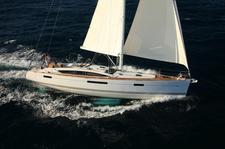 thumbnail-1 Jeanneau 52.0 feet, boat for rent in Cyclades, GR