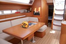 thumbnail-10 Jeanneau 52.0 feet, boat for rent in Cyclades, GR