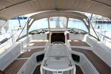 thumbnail-6 Jeanneau 52.0 feet, boat for rent in Cyclades, GR