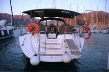 thumbnail-3 Jeanneau 52.0 feet, boat for rent in Aegean, TR