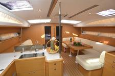 thumbnail-6 Jeanneau 52.0 feet, boat for rent in Dubrovnik region, HR