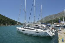 thumbnail-3 Jeanneau 52.0 feet, boat for rent in Dubrovnik region, HR