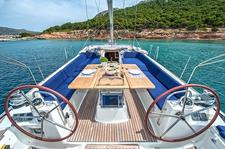 thumbnail-4 Jeanneau 52.0 feet, boat for rent in Saronic Gulf, GR