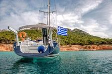 thumbnail-5 Jeanneau 52.0 feet, boat for rent in Saronic Gulf, GR