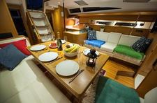 thumbnail-7 Jeanneau 52.0 feet, boat for rent in Saronic Gulf, GR