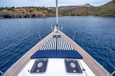thumbnail-3 Jeanneau 52.0 feet, boat for rent in Saronic Gulf, GR