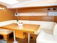 thumbnail-5 Jeanneau 52.0 feet, boat for rent in Split region, HR