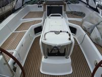 thumbnail-6 Jeanneau 52.0 feet, boat for rent in Split region, HR