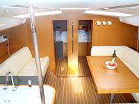 thumbnail-3 Jeanneau 52.0 feet, boat for rent in Split region, HR