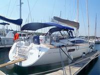 thumbnail-4 Jeanneau 52.0 feet, boat for rent in Split region, HR