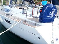 thumbnail-1 Jeanneau 52.0 feet, boat for rent in Split region, HR