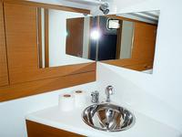 thumbnail-12 Jeanneau 52.0 feet, boat for rent in Split region, HR