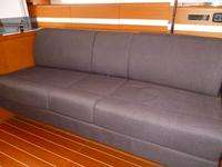 thumbnail-10 Jeanneau 52.0 feet, boat for rent in Split region, HR