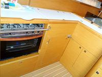 thumbnail-8 Jeanneau 52.0 feet, boat for rent in Split region, HR