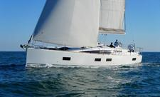 thumbnail-4 Jeanneau 53.0 feet, boat for rent in Saronic Gulf, GR