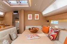thumbnail-6 Jeanneau 53.0 feet, boat for rent in Split region, HR