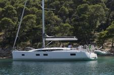 thumbnail-3 Jeanneau 53.0 feet, boat for rent in Split region, HR