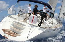 thumbnail-2 Jeanneau 54.0 feet, boat for rent in Ionian Islands, GR