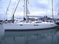 thumbnail-1 Jeanneau 54.0 feet, boat for rent in Campania, IT