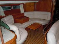 thumbnail-4 Jeanneau 54.0 feet, boat for rent in Campania, IT