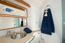 thumbnail-12 Jeanneau 54.0 feet, boat for rent in Ionian Islands, GR