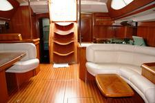 thumbnail-5 Jeanneau 54.0 feet, boat for rent in Aegean, TR