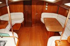 thumbnail-6 Jeanneau 54.0 feet, boat for rent in Aegean, TR