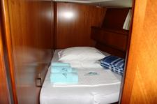 thumbnail-12 Jeanneau 54.0 feet, boat for rent in Aegean, TR
