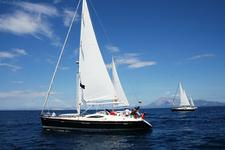 thumbnail-4 Jeanneau 54.0 feet, boat for rent in Aegean, TR