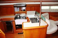 thumbnail-8 Jeanneau 54.0 feet, boat for rent in Aegean, TR
