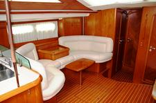 thumbnail-7 Jeanneau 54.0 feet, boat for rent in Aegean, TR