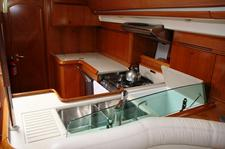 thumbnail-10 Jeanneau 54.0 feet, boat for rent in Aegean, TR