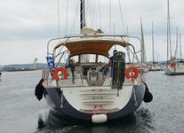 thumbnail-3 Jeanneau 54.0 feet, boat for rent in Ionian Islands, GR