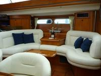 thumbnail-15 Jeanneau 54.0 feet, boat for rent in Ionian Islands, GR