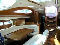 thumbnail-4 Jeanneau 54.0 feet, boat for rent in Saronic Gulf, GR
