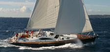 thumbnail-2 Jeanneau 54.0 feet, boat for rent in Saronic Gulf, GR