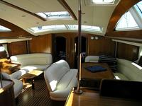 thumbnail-6 Jeanneau 54.0 feet, boat for rent in Saronic Gulf, GR