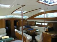 thumbnail-5 Jeanneau 54.0 feet, boat for rent in Saronic Gulf, GR