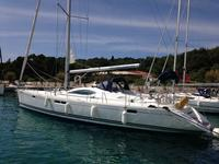 thumbnail-4 Jeanneau 54.0 feet, boat for rent in Šibenik region, HR