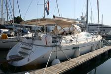 thumbnail-1 Jeanneau 54.0 feet, boat for rent in Šibenik region, HR