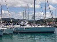thumbnail-3 Jeanneau 54.0 feet, boat for rent in Šibenik region, HR